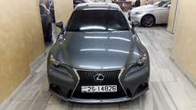 2014 Used Lexus IS for sale