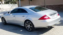 Used 2007 CLS 350