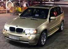 2001 BMW in Amman