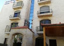 شقة سوبرديلكس للبيع في ام السماق خلف الدر المنثور موقع هادئ ومشرف للبيع 3 غرف نو