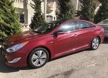 Hyundai 2015 Automatic
