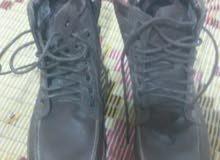 حذاء بوت رجالي جديد