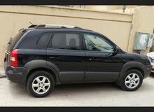 Hyundai Tucson 2005 - Tripoli