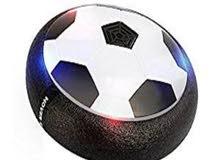 كرة قدم منزلية طائرة (امنة )