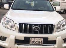 Toyota Prado 2011 For Sale