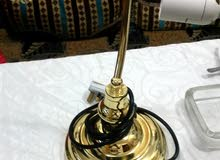 For sale Used Lighting - Chandeliers - Table Lamps with special specs and additions