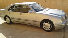 Used Mercedes Benz E 200 for sale in Murzuk