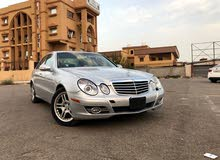 For sale Used Mercedes Benz E 350