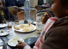 مقهى غزاوة  2019 بحالة ممتازة