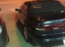 Manual Green Kia 1995 for sale