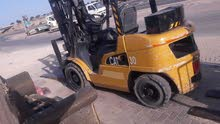 Catterpillar forklif 2006 for sale