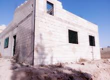 بيت للبيع قيد الانشاء بناء هندسي بالقرب من ضاحية الاميرة هيا