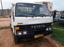 Toyota Sera 1989 for sale in Al-Khums
