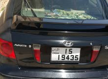 Automatic Hyundai 2001 for sale - Used - Irbid city