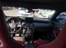 Gasoline Fuel/Power   Mercedes Benz CLA 250 2015