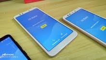 متوفر لدينا هواتف صينية اصلية بمواصفات عالية و 4 هدايا و ضمان سنة و سعر رخيص