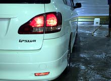 Toyota Ipsum made in 2013 for sale