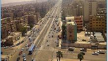 قطعة ارض للبيع في مصطفي النحاس بمدينة نصر