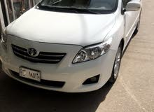 2009 Used Toyota Corolla for sale