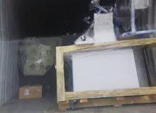 معدات تصنيع أبواب والنوافذ