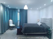 Swefieh neighborhood Amman city - 150 sqm apartment for rent