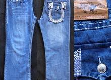 b02463a057297 بنطلونات - جينزات رجالي للبيع في الأردن