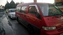 Hyundai H100 1996 For sale - Red color
