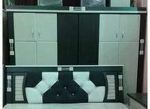 غرف نوم جديد مع التركيب والتوصيل من المصنع إلي الزبون 0567943617