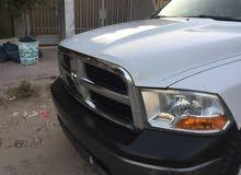 Gasoline Fuel/Power   Dodge Ram 2010