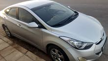 Used condition Hyundai Avante 2011 with 70,000 - 79,999 km mileage