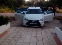 Toyota Camry 2015 For Rent