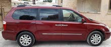 Maroon Kia Other 2010 for sale