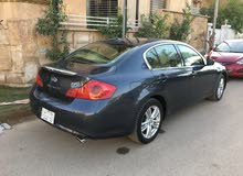 Infiniti G37 2013 For Sale
