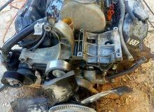 محرك دودج رام