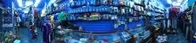 محل تجاري للبيع  بموقع استراتيجي في سوق نزوى