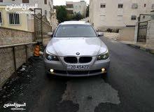 190,000 - 199,999 km BMW 520 2004 for sale