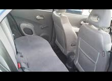 Blue Nissan Micra 2005 for sale