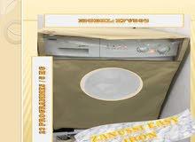 غسالة أوتوماتيك 5kg تعبأ من الأمام - Front Load Automatic 5kg Washing Machine