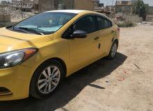 Used Kia Forte in Baghdad