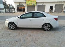 Kia Cerato car for sale 2013 in Tripoli city