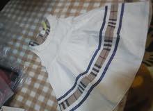 قمصان ولادي من عمر سنتين الى عمر 7 سنوات
