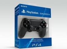ايد PS4جديده بي الباكو