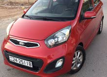 Picanto 2014 - Used Automatic transmission