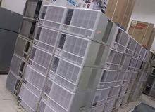 الحديث 7نجوم لبيع وشراء واستبدال جميع المكيفات والأجهزة الكهربية المستعملة شبه ج