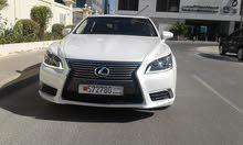 FOR SALE Lexus LS 460L in excellent condition