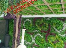 تنسيق حدائق مظلات حدائق شلالات ونوافير
