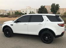 Land Rover Discovery car for sale 2015 in Muscat city