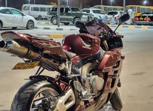 Muscat - Honda motorbike made in 2004 for sale