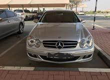 Mercedes Benz CLK 2006 - Used
