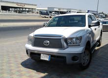 Available for sale! 0 km mileage Toyota Tundra 2011